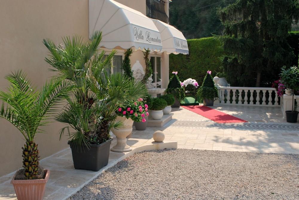 Villa Romantica - casa