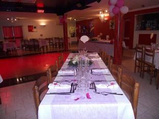 Reception Room - Villa Romantica