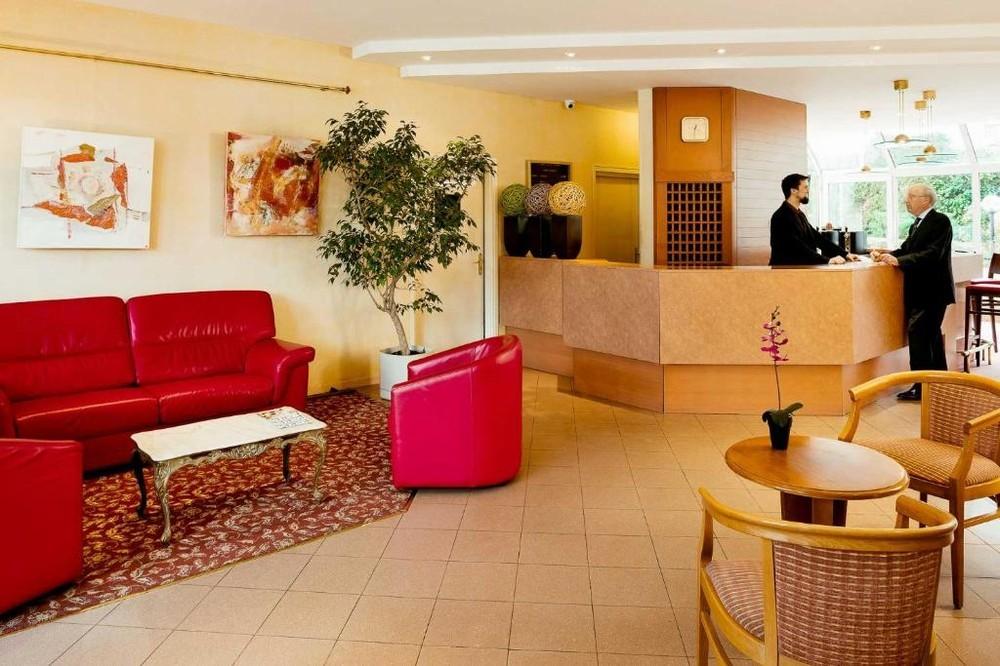 Hotel - Hall