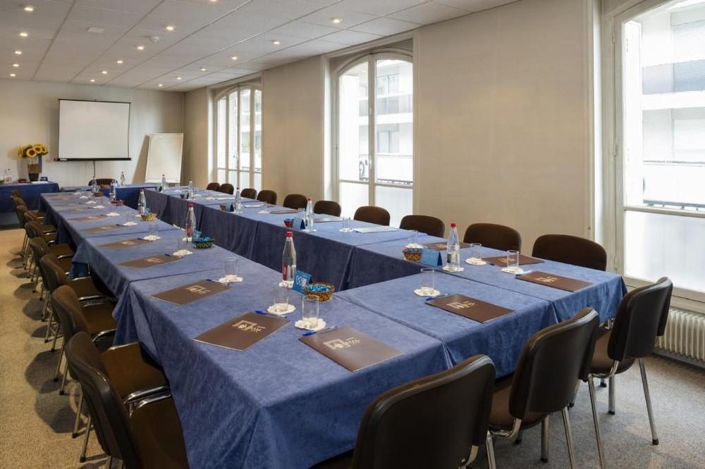 Hotel - sala per seminari