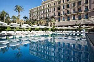 Royal-Riviera - Luxury seminar hotel