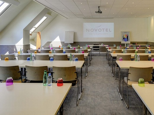 Novotel Paris Centre Bercy - Seminarraum