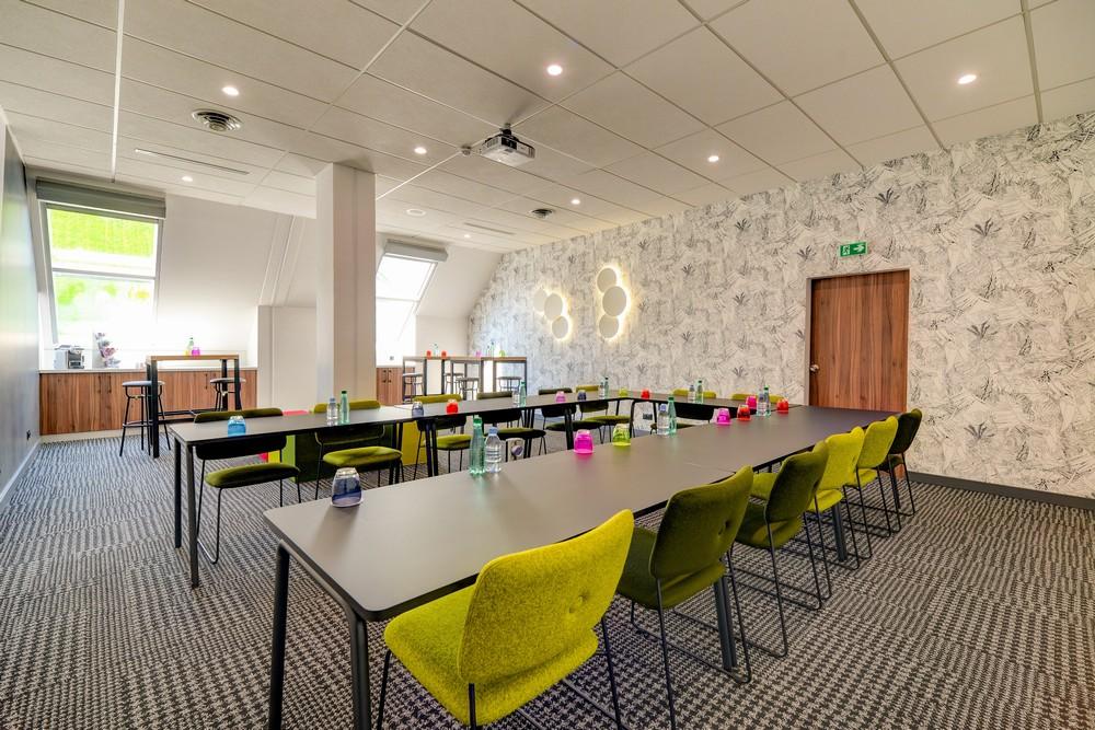 Novotel paris centre bercy - salle de réunion