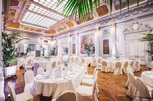 Sala banchetti imperiale