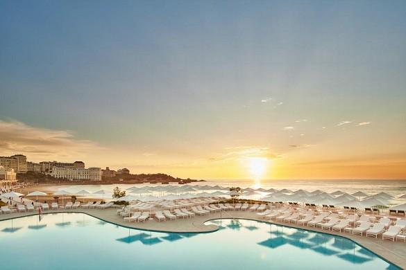 Resort e spa del palazzo imperiale - piscina all'aperto