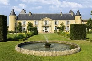 Sala per seminari: Castello Suduiraut -
