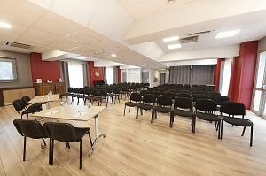 Konferenzraum: Comfort Hotel Clermont Saint-Jacques -