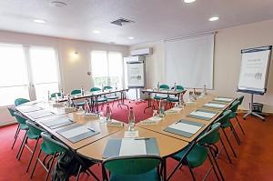 Campanile Montauban - Seminar room