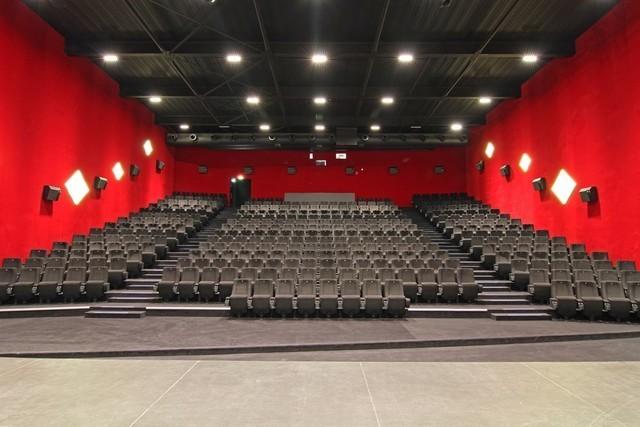 salle concert agen