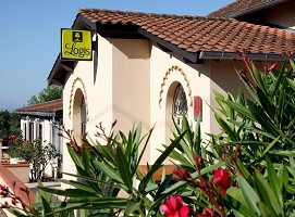 Hotel des Crêtes de Pignols - Seminarhotel 82