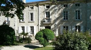 Sala de seminarios: Château de l'Hoste -