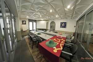 Larroque Hotel - Meeting Room