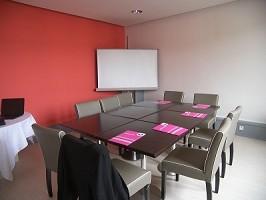 Hotel Le Chapon Fin - Sala riunioni