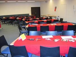 Sala seminari: Ameria -