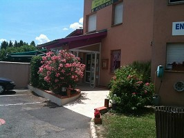Sala seminari: L'Artel Hôtel -