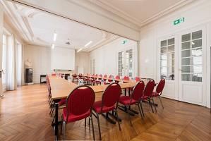 Espacio IESF - seminario de París