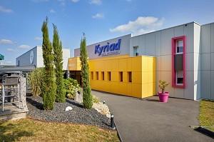 Kyriad La Roche-sur-Yon - Facciata