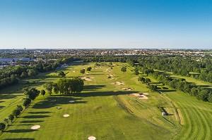 Golf Bluegreen Niort Romagné - Seminario verde