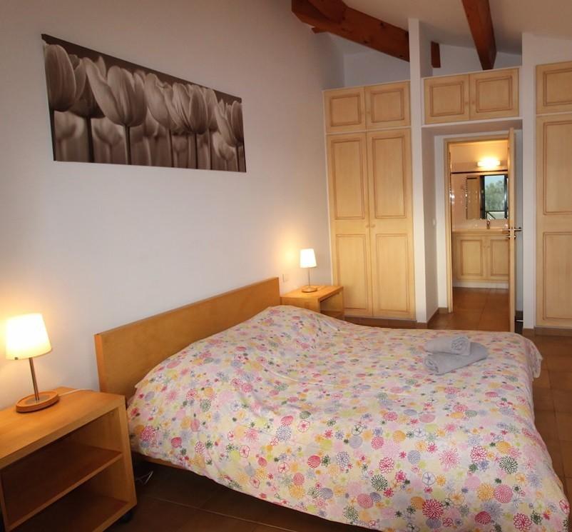 Trimurti village - accommodation