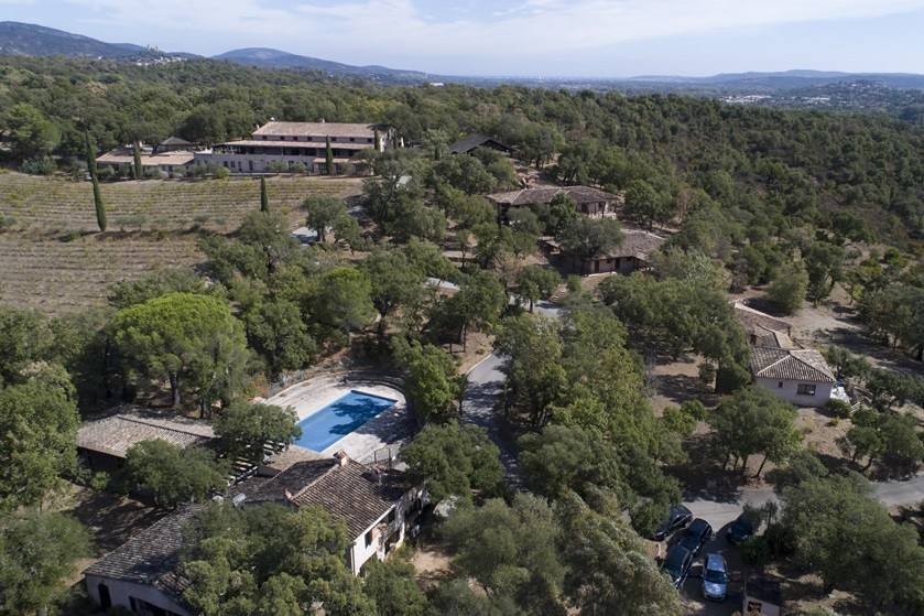 Villaggio Trimurti - posto per seminari var