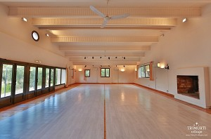 Hermitan Room - Trimurti Village