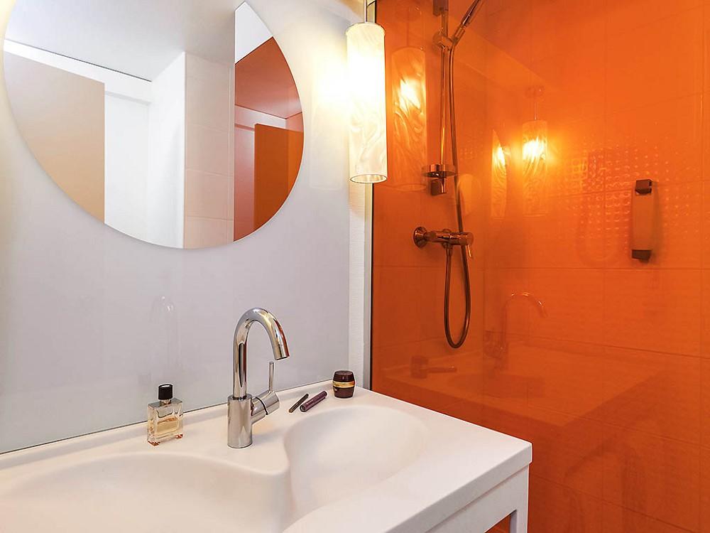 Ibis styles paris bercy salle s minaire paris 75 for Parois salle de bain