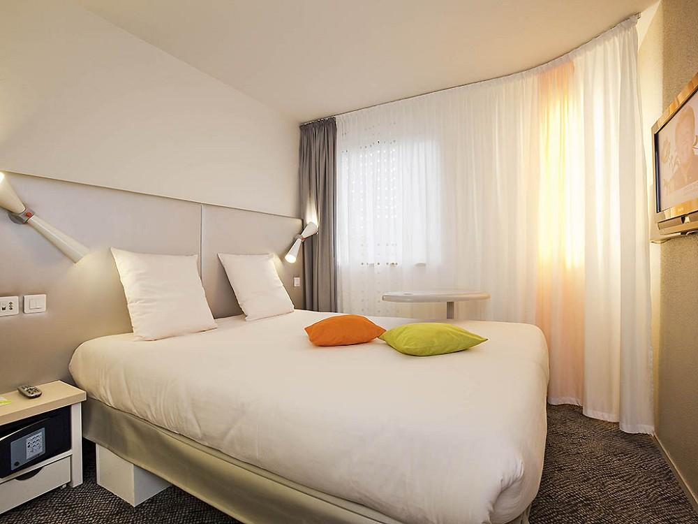 Ibis styles paris bercy salle s minaire paris 75 for Chambre a partager paris