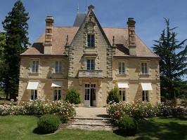 Château La Grave Béchade - Seminario sul castello Lot-et-Garonne