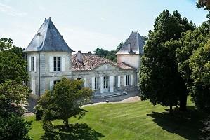 Castle Hitte - Facade