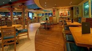 Hard Rock Café - Place for corporate meals