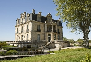 Château Grattequina - Outdoor