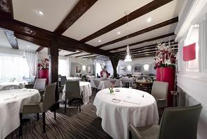 Auberge du Cheval Blanc - Restaurant