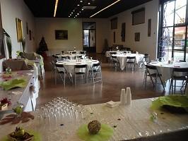Salon Florentin - Palazzo delle Caramelle al Torrone e dei Souvenir