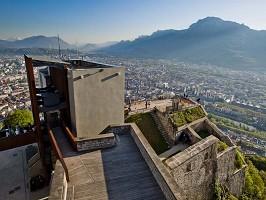 Fortaleza de la Bastilla - 38 Atypical Seminar Location