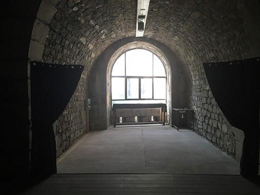 Fortezza della Bastiglia - Affitto Hall
