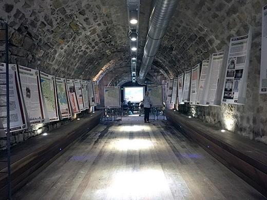 Fortezza della Bastiglia - organizzazione di eventi