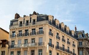 Hotel Europe Grenoble Hyper Center - Seminar Hotel Grenoble