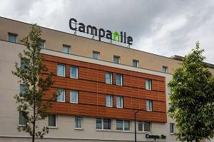 Campanile Paris Ouest Clamart Velizy - Hotel per seminari