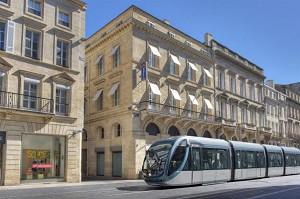 Best Western Bordeaux Bayonne Etche Ona - seminario de Burdeos