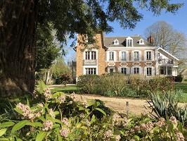 La Villa Rochette - Esterno