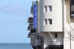 Hotel y spa Best Western Les Bains - Seminario Hotel Bretaña