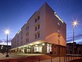 Campanile Ales Centre Cevennes - Seminario hotel Alès