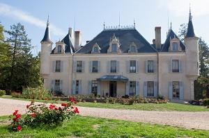 Chateauform 'La Maison des Contes - Ubicación del seminario Ródano-Alpes