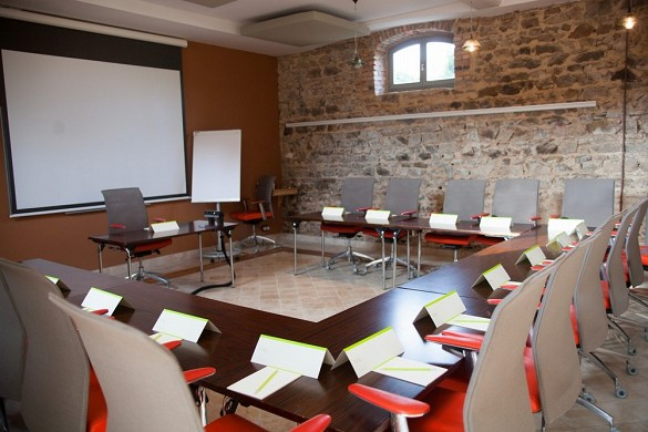 Chateauform 'The House of Tales - Meeting Room