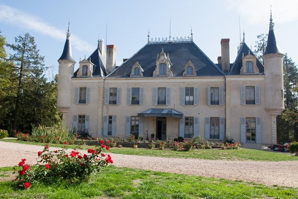 Chateauform 'the house of tales - place of seminar rhône-alpes