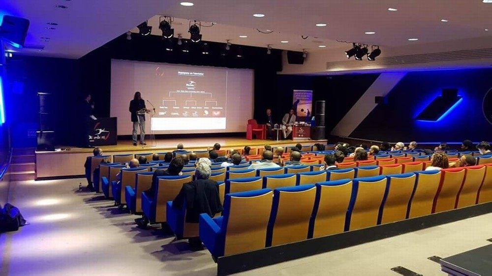 Events Seminar Parc Des Princes