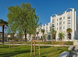 Sala seminari: Hotel Spa Le Splendid -