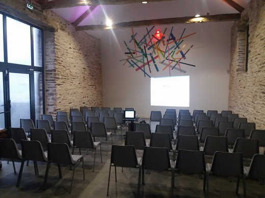 Domain 5b - seminar room