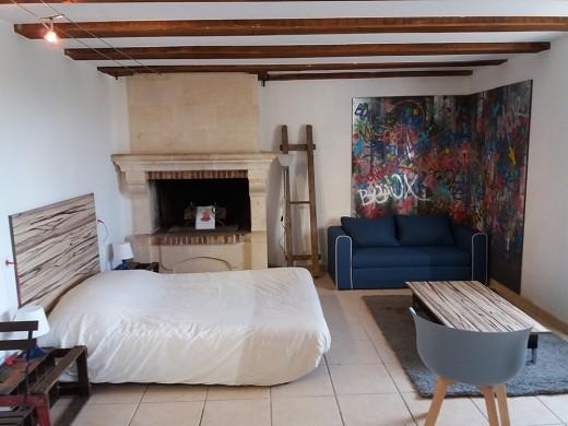 Domaine le 5b - guest room