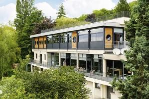 Seminarort Seine-et-Marne